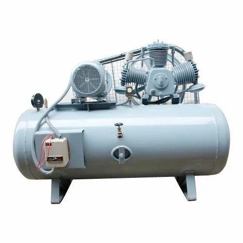 K.G. Khosla Type Air Compressor