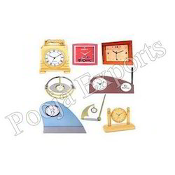 Promotional Clock (Product Code: PSMA042)