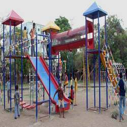 Multiplay Equipment(4 Stage)