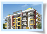 Residencial Building Construction Services