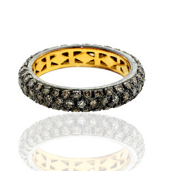 14k Gold Diamond Ring Jewelry