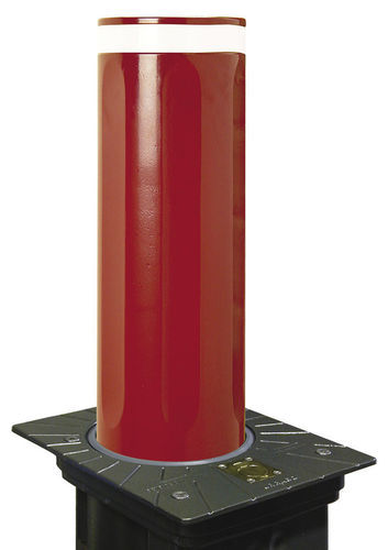 Semi Automatic Bollards