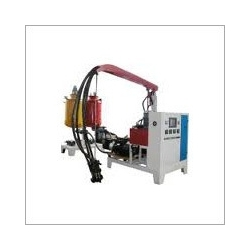 High Pressure PU Foaming Machines