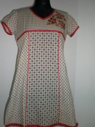 Ladies Wear Kurtis