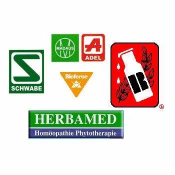 Imported Biochemic Medicines & Biocombination Tablets