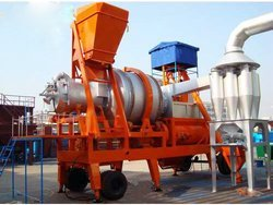Movable Asphalt Equipment