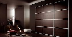 Mica Finish Wardrobes