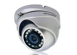 Hikvision CCTV Cameras (Model No. DS-2CC592P-IR  )