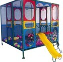 kids activity room or whirlpool
