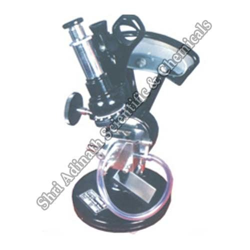 Shri Adinath Scientific & Chemicals