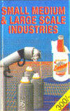Small Medium & Large Scale Industries Book
