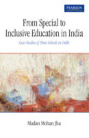 From Special To Inclusive Education In India