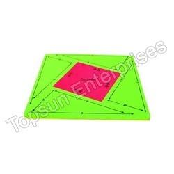 Pythagoras Theorem By Reverse Method