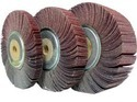 Flap Wheels, Mop Wheel & Flap Disc