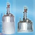Reactor Pressure Vessel Hydrogenators