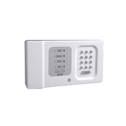 Conventional Fire Security Alarm System