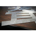 Stainless Steel Sheet Cutting Components