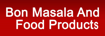 Bon Masala And Food Products