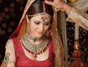 Kundan Meena Bridal Jewellery