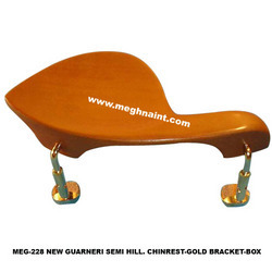 New Guarneri Semi Hill Chinrest