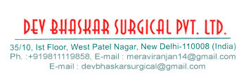 Devbhaskar Surgical Pvt. Ltd.