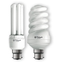 Tubular Type 75 Watt CFL