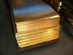 Brass Sheets