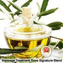 Massage Treatment Base Signature Blend