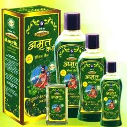 Amrit Varsha Super Cool Oil