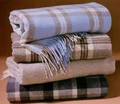 Signature Blankets