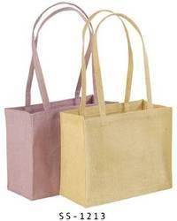 Normal Jute Shopping Bags