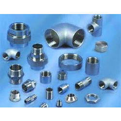 Stainless Steel Forged Fittings 410S
