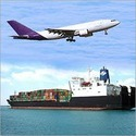 Freight & Forwarding Services