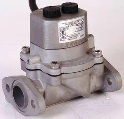 petrol vending valve