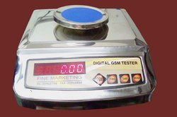 Paper Testing Machine-GSM
