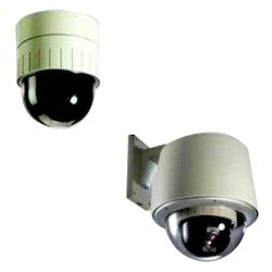 PTZ Speed Dome Cameras