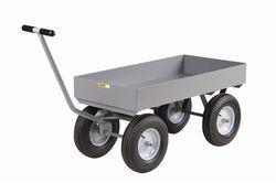 Wagon Trucks