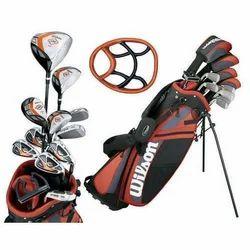 Wilson Graphite Golf Set