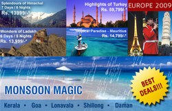 online travel websites