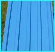 Pre-Painted+Gi+%26+Galume+Trapezoidal+Profiled+Steel+Sheet