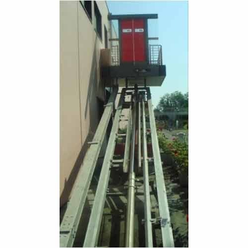 Inclined Lift