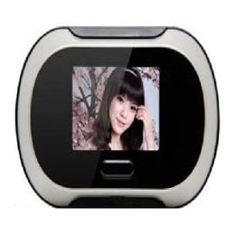 digital door viewer systems