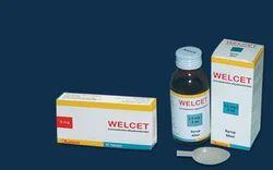 Welcet