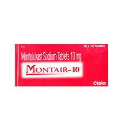 Montair Tablets &Granules