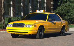 One Way Taxi Booking