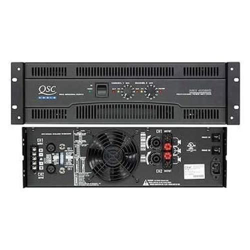 Power Amplifier Qsc 4050 Wholesale Distributor From Delhi