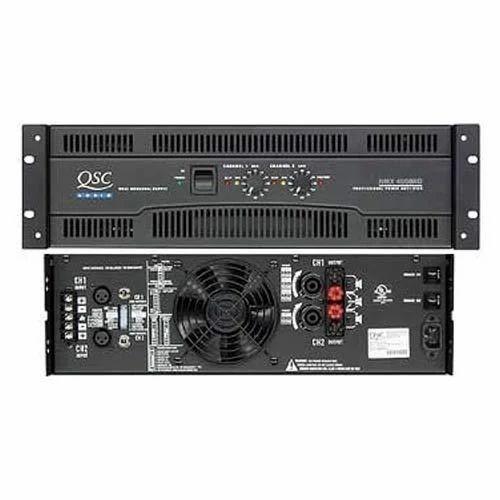 Power Amplifier Qsc 4050 Wholesale Distributor From Delhi