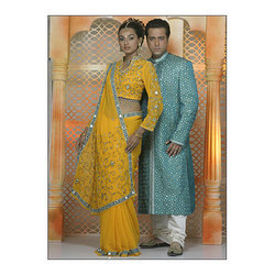 Indian Wedding Lacha