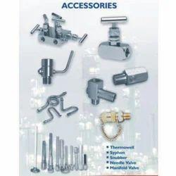 Process Control Accessories