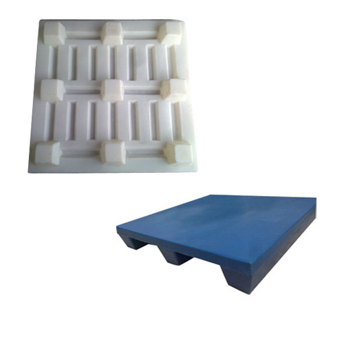 Plastic Molded Pallets